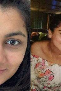 Sriti Jha, Shraddha Arya-Anjum Fakih's no makeup selfie