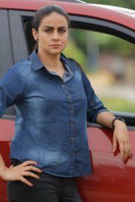 Actress Gul Panag in a still from Rangbaaz 2 series