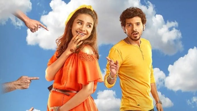 Badnaam Gali named Best OTT_Web Film
