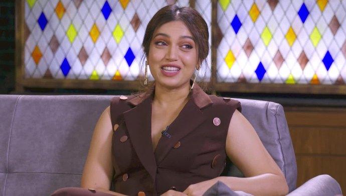 Bhumi Pednekar on Not Just Supper Stars