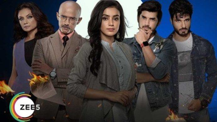 Ishq Aaj Kal season 4