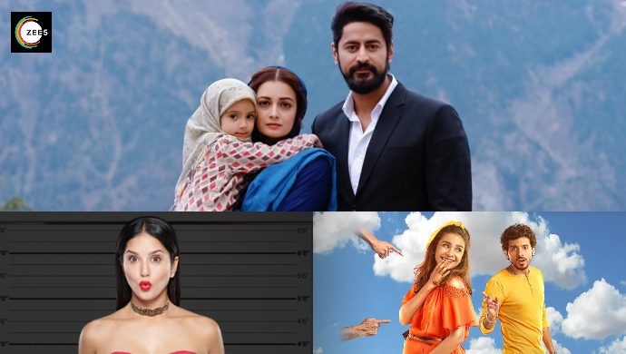 Kaafir, Karenjit Kaur and Badnaam Gali win at Gold Awards 2019