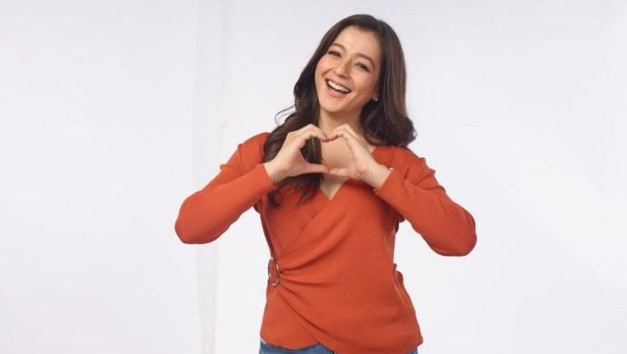 Priyal Gor on Love Sleep Repeat