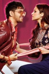 Sidharth Malhotra and Parineeti Chopra in Jabariya Jodi