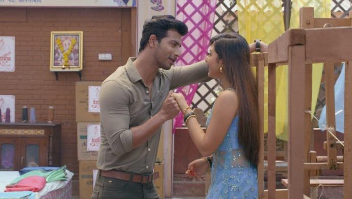 Still from Tujhse Hai Raabta with Malhar
