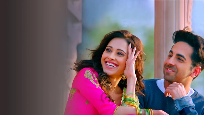 Dream Girl with Ayushmann Khurrana and Nushrat Bharucha