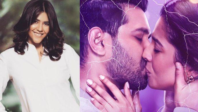 Ekta Kapoor on Broken But Beautiful Season 2