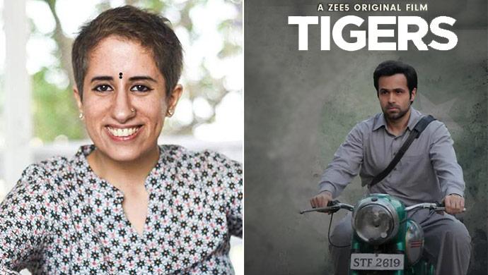 Guneet Monga produced ZEE5 Original Movie Tigers
