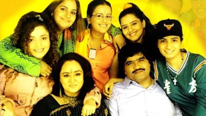 Hum Paanch show