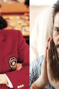 Jimmy Sheirgill then and now
