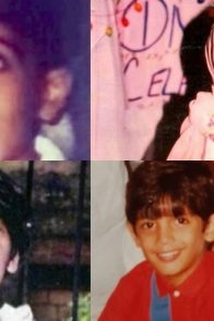 Zee TV stars' childhood pictures