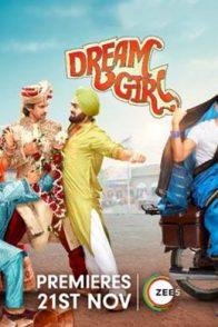 Dream Girl Poster for ZEE5