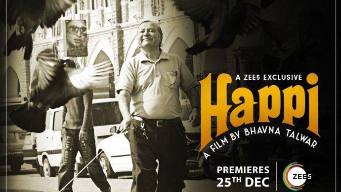 Pankaj Kapur in and as Happi