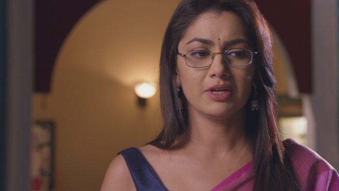 Pragya in the upcoming Kumkum Bhagya episode