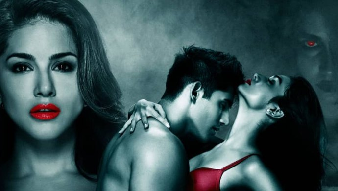Ragini MMS Returns Season 2 new poster