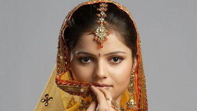 Rubina Dilaik from Chhoti Bahu