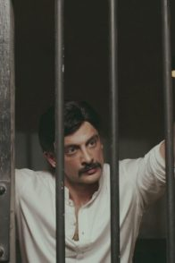 Still from The Chargesheet with Arunoday Singh