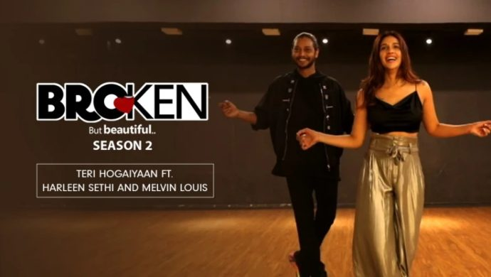 Teri Hogaiyaan Contest with Harleen Sethi and Melvin Louis