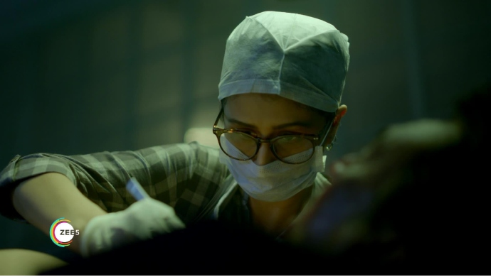 Dr. Beas Banerjee