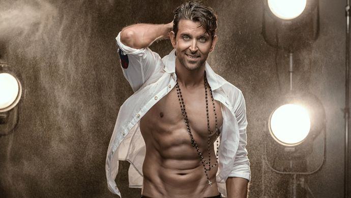 Happy Birthday Hrithik Roshan