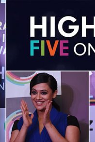 High Five on ZEE5 Event Collage