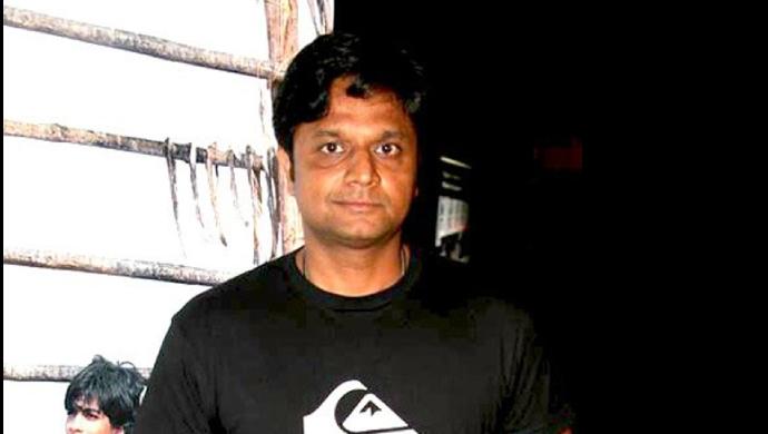 Irfan Kamal Satellite Shankar