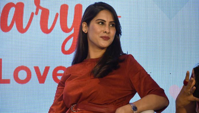 Sheetal Thakur from Shukranu at the ZEE5 February Line-up Launch