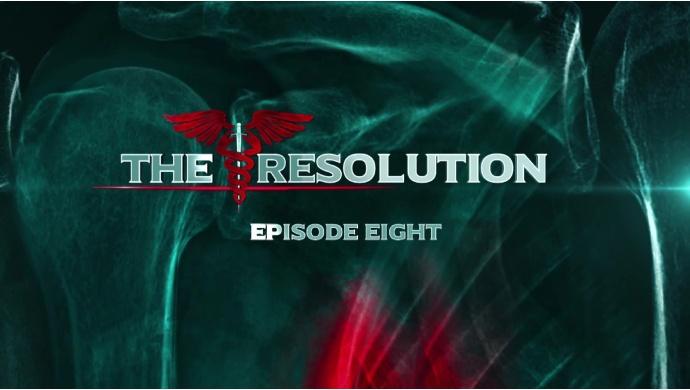 The Resolution - Kark Rogue