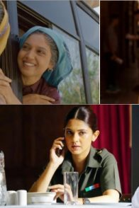 Fearless Female Characters on ZEE5