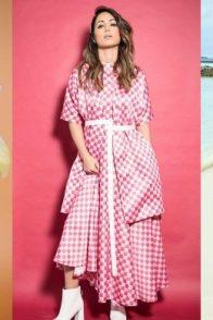 Hina Khan fashion sense