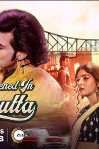 It Happened In Calcutta New Poster