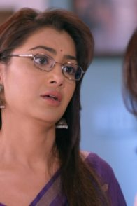 Still from Kumkum Bhagya with Prachi and Pragya