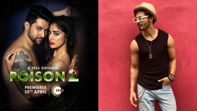 Vin Rana Of Kumkum Bhagya Joins Poison 2