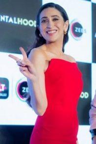 Karisma Kapoor holi wish
