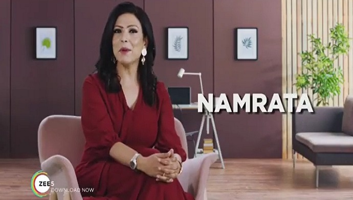Mentalhood Promo: Shilpa Shukla As Namrata Dalmia Is A Modern Day ...