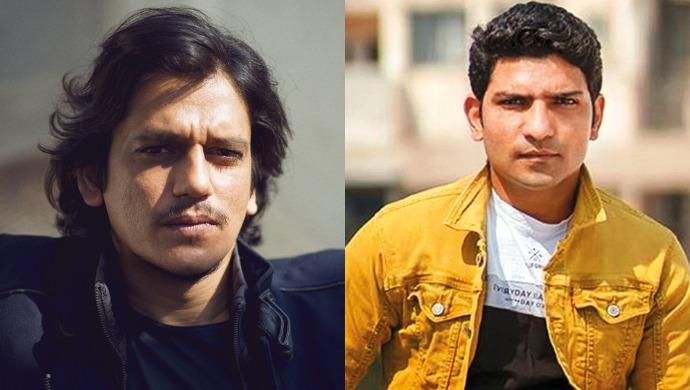 Vijay Verma and Jatin Singh