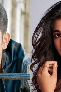 Aditya Rawal and Shalini Pandey