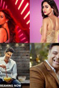 Best of TV Celebrities On ZEE5 Original Series