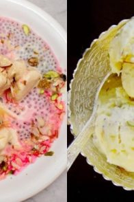 Ice Cream And Sundae Recipes