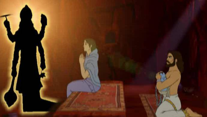 Krishna_The_Birth स्रोत ZEE5