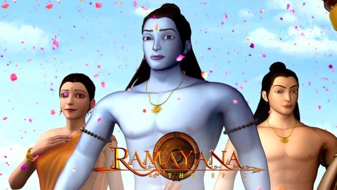 ZEE5 पर रामायण