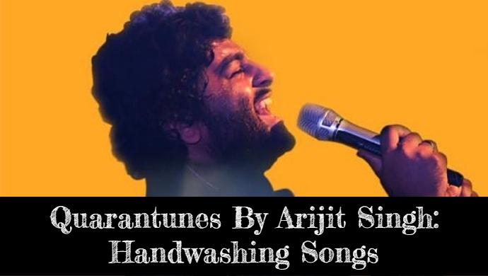 Arijit Singh Songs on ZEE5