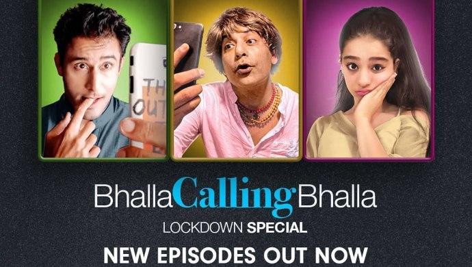 Bhalla Calling Bhalla New episodes on ZEE5
