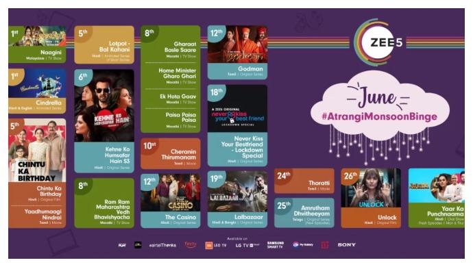 June 2020 Calendar Line-up on ZEE5_1