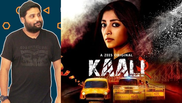 Kaali 2 co-director Rohan Ghosh