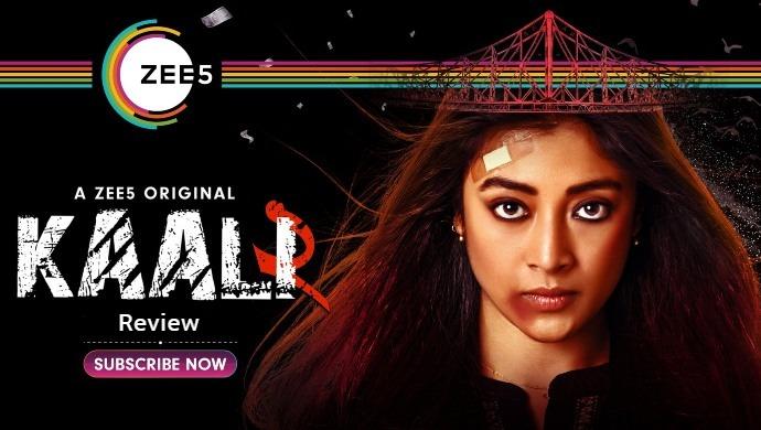 Kaali 2 review on ZEE5
