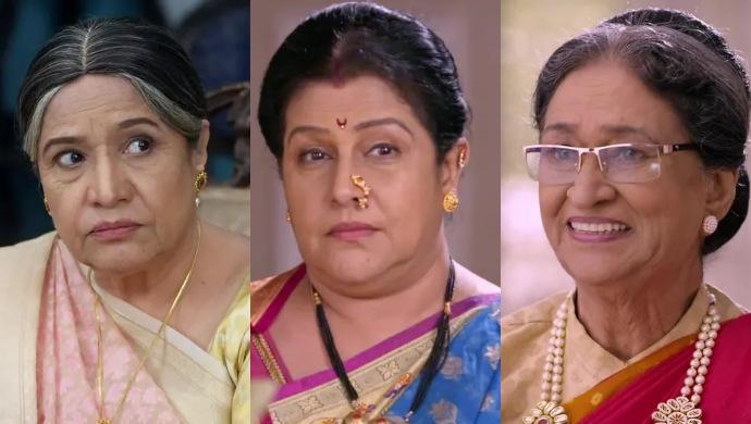 Daadis from Popular Zee TV shows