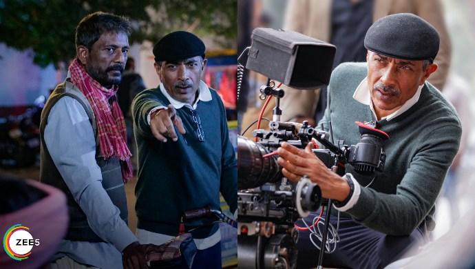 Prakash Jha's new film Pareeksha on ZEE5