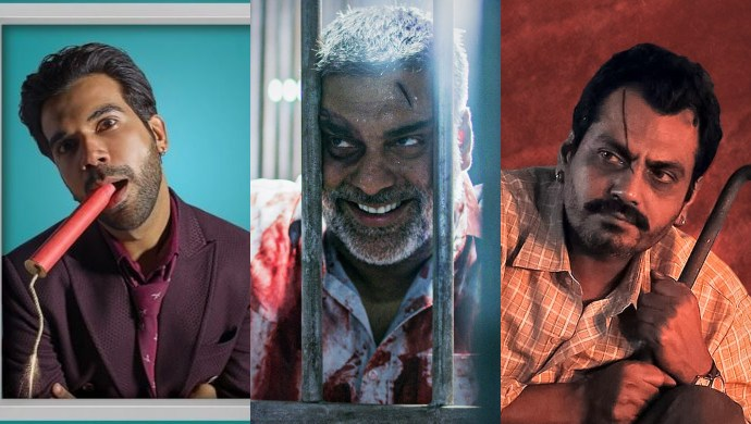 Stories of Psychopaths like in Abhay 2 on ZEE5