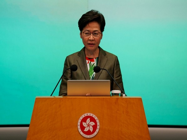 Hong Kong Alliance hits back at Carrie Lam for striking group off from companies registry